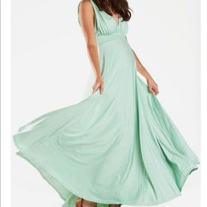 "Fillyboo NWT ""Smoke and Mirrors"" maternity dress"